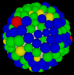 Coated Nanoparticle