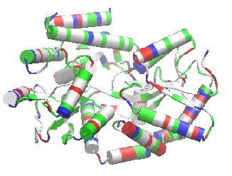 The Maltose Binding Protein